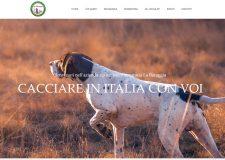 La Baraggia : on line il nuovo sito web