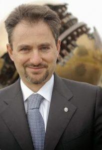 Alessandro Fiumani Presidente Nazionale CPA Caccia Pesca Ambiente