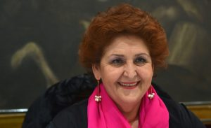Sen. Teresa Bellanova - Ministro all' Agricoltura