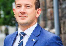 EU – Il profilo del nuovo Commissario all' Ambiente