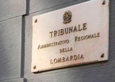 Tre associazioni ricorrono al TAR cotro la Regione