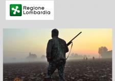 Caccia Lombardia - approvate le proposte del Consigliere Massardi