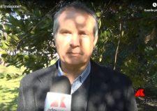 Piero genovesi (ISPRA)  - in Italia 1 milione di cinghiali