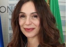 Barbara Mazzali- Consigliera regionale lombarda Flli D' Italia