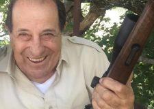 Bruno Modugno : un testimone vero della nostra passione