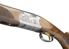 Beretta - Un fucile che rappresenta un'elegante evoluzione del Silver Pigeon I