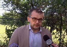 Ass.re Regionale lombardo Fabio Rolfi