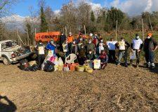 Giffone (RC)- 8a edizione giornata ecologica