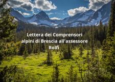 Linee Guida Regionali richiesta proroga applicazione per gestione galliformi alpini