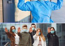 Un anno fa … un anno di pandemia