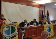 ARCI CACCIA- eletto il nuovo  Consiglio nazionale