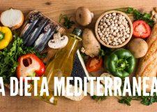 Farm to Fork : Fiocchi (ECR Group) approvato emendamento su dieta mediterranea